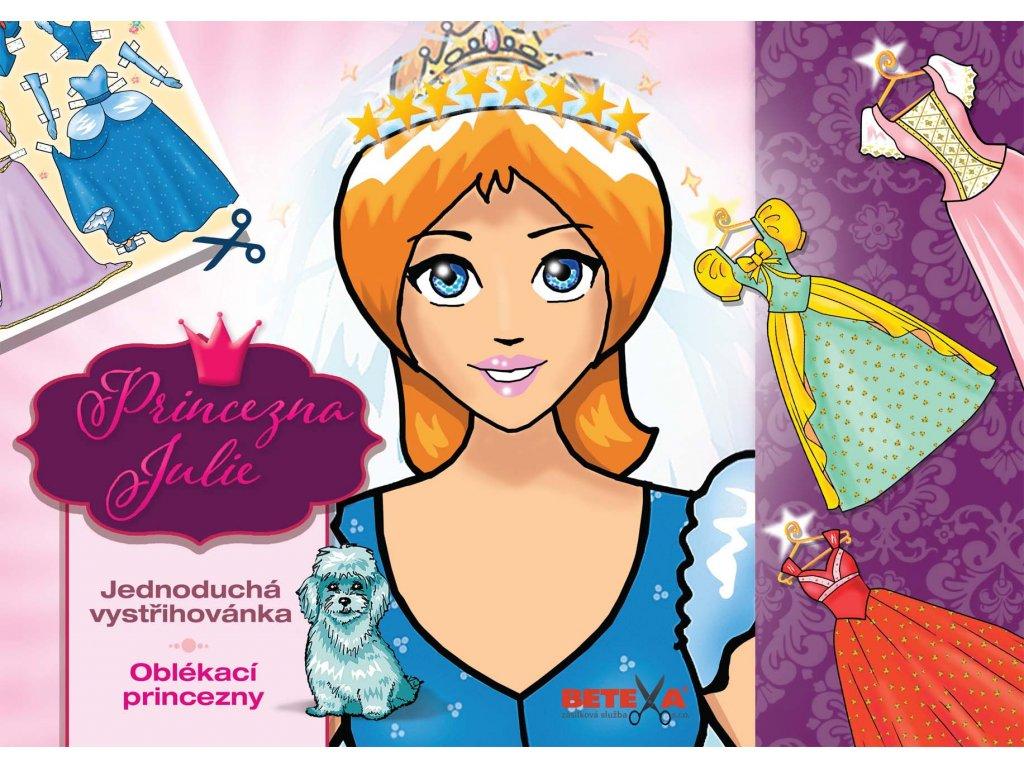 221 Princezna Julie 2017 m