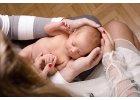 Novorozená miminka