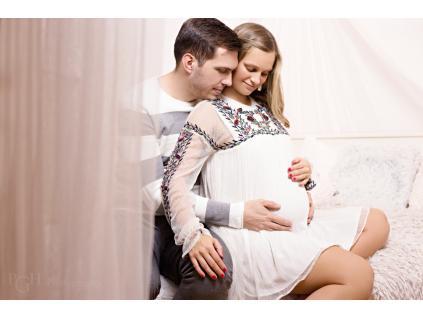 1 focení těhotných žen