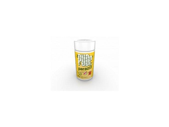 PUDr. parazit 30g (dóza)