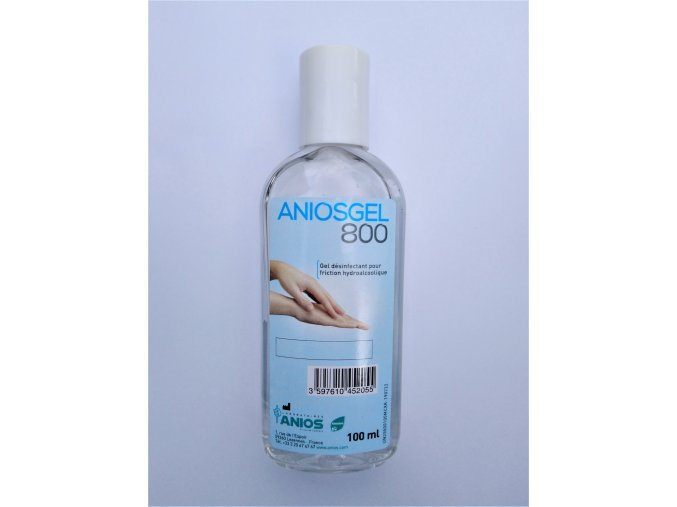 ANIOSGEL 800, 100ml