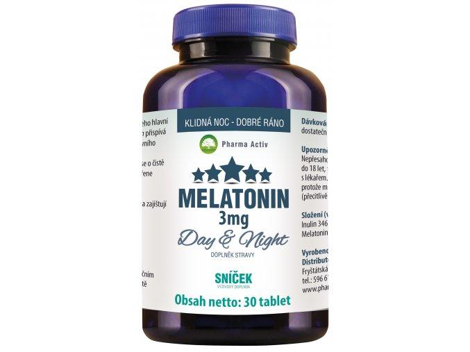 melatonin 30 tbl wiz daynight 2