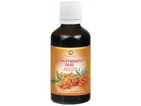 Rakytníkový olej, 50ml