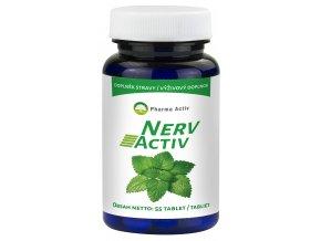 Nerv Activ 55 tablet