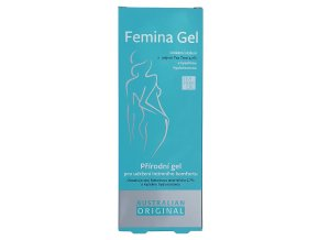 Femina Gel Australian Original 5x5 ml