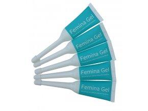 Femigel 4x5 ml