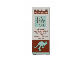 Australian Original Tea Tree Oil 100%