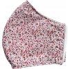 Rouška textilní 3-vrstvá