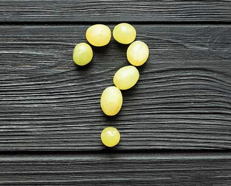 12 otázok, ktoré preveria Vaše znalosti v oblasti výživy