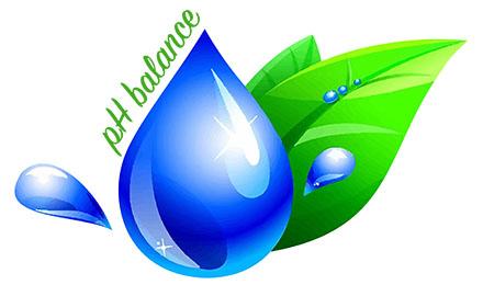 Čo je vlastne nápoj pH balance?