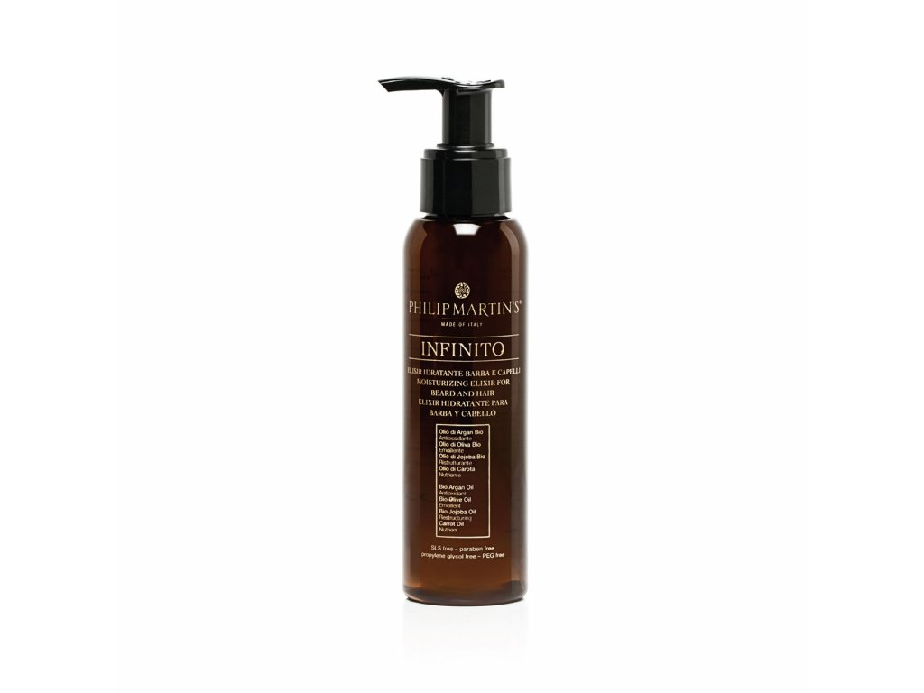 INFINITO PROTECTION OIL
