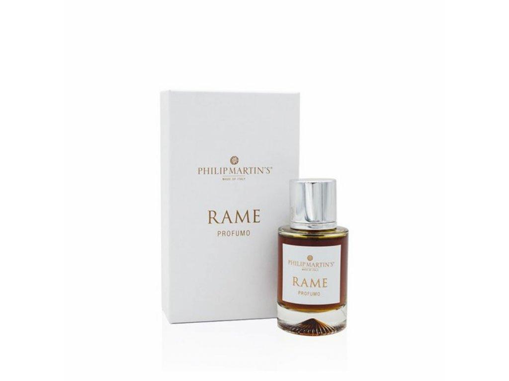 RAME PROFUMO / PARFUM