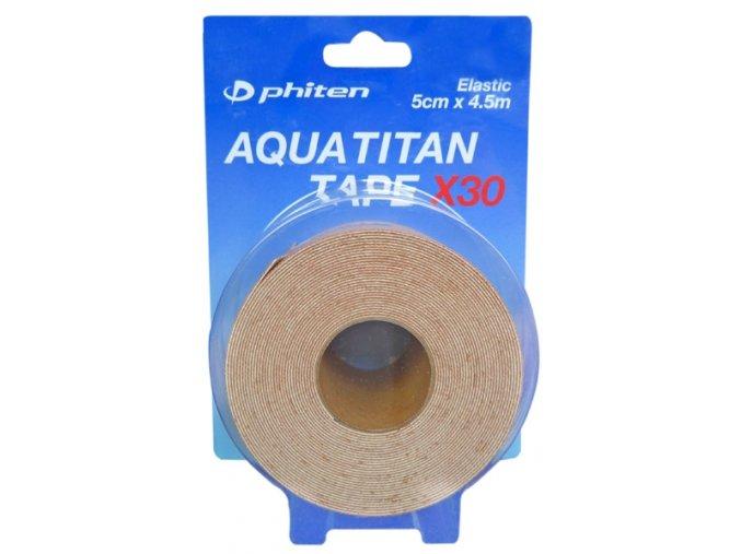 Phiten AQUATITAN Tape X30