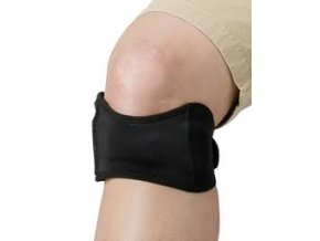 ortéze na koleno pásek