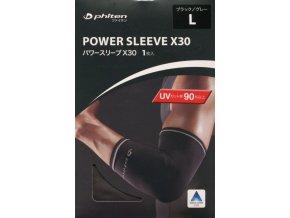 Kompresní návlek na loket Power Sleeve X30 (Velikost L)