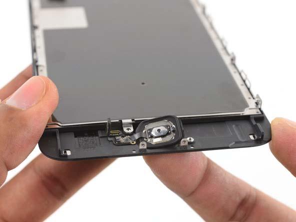 Touch ID – Jak je to s jeho výměnou u iPhone?