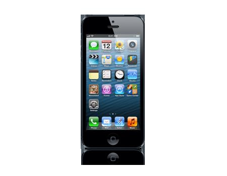 iPhone 5 náhradní díly