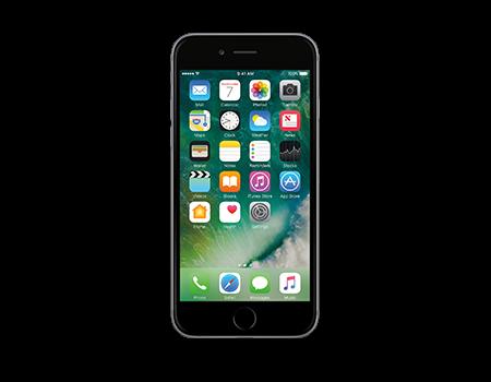 iPhone 6 náhradní díly