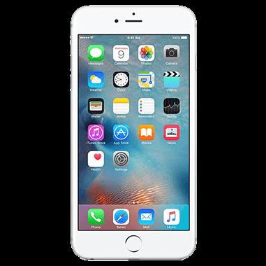 Náhradní díly pro iPhone 6s