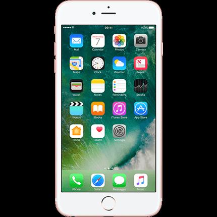 iPhone 6s plus náhradní díly