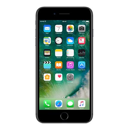 iPhone 7 plus náhradní díly
