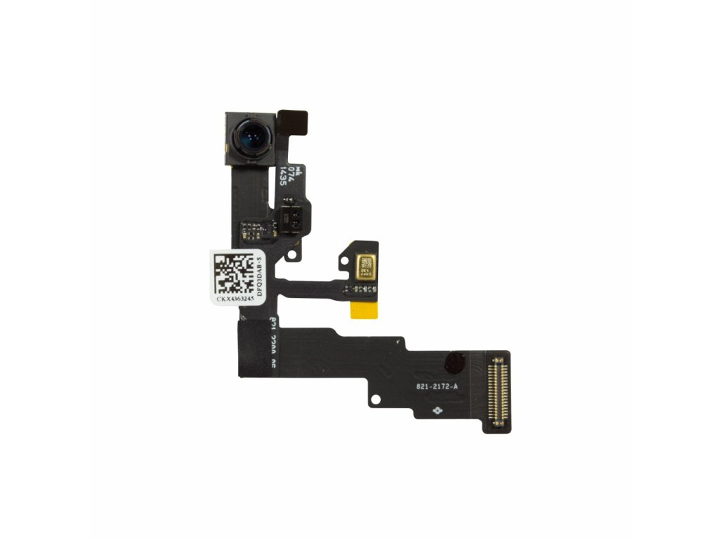 iphone 6 predni kamerka