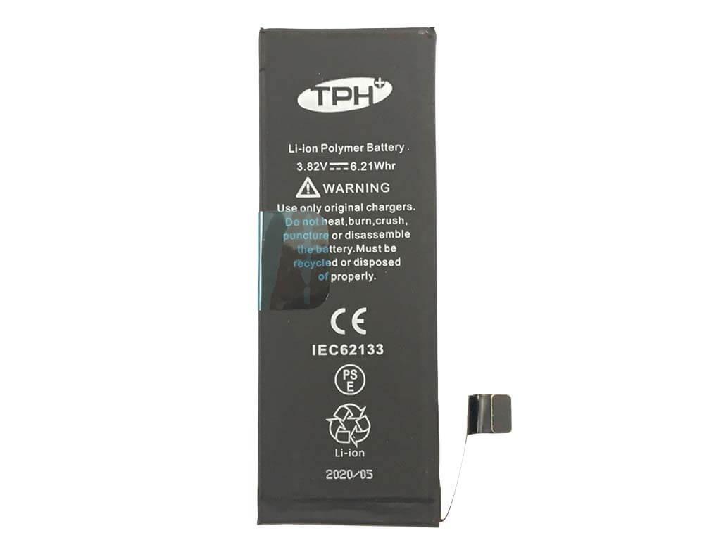 baterie pro iphone SE kapacita 1624 mah