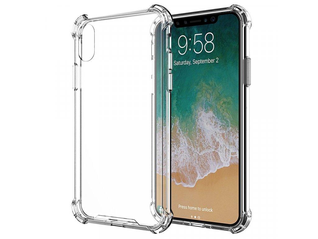 Odolný kryt s vyztuženými rohy pro iPhone 7 PLUS/ 8 PLUS