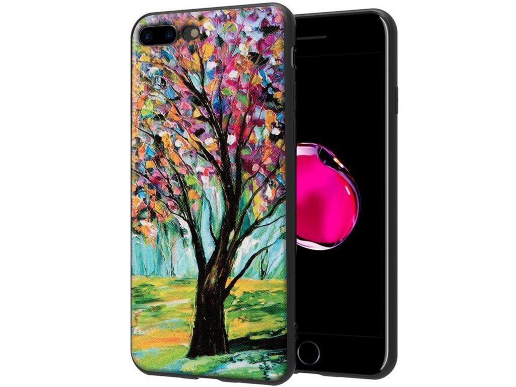 iphone 7 plus zadní kryt hoco strom