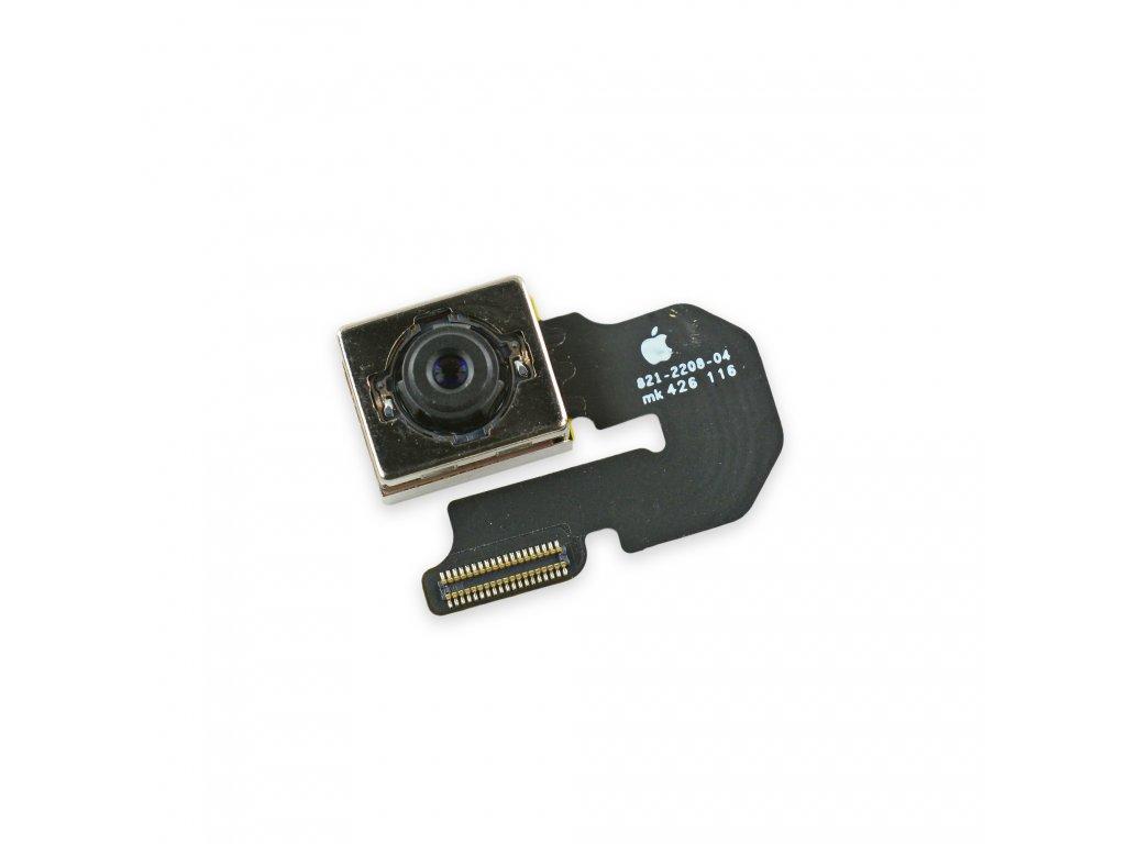 zadní kamerka i6P