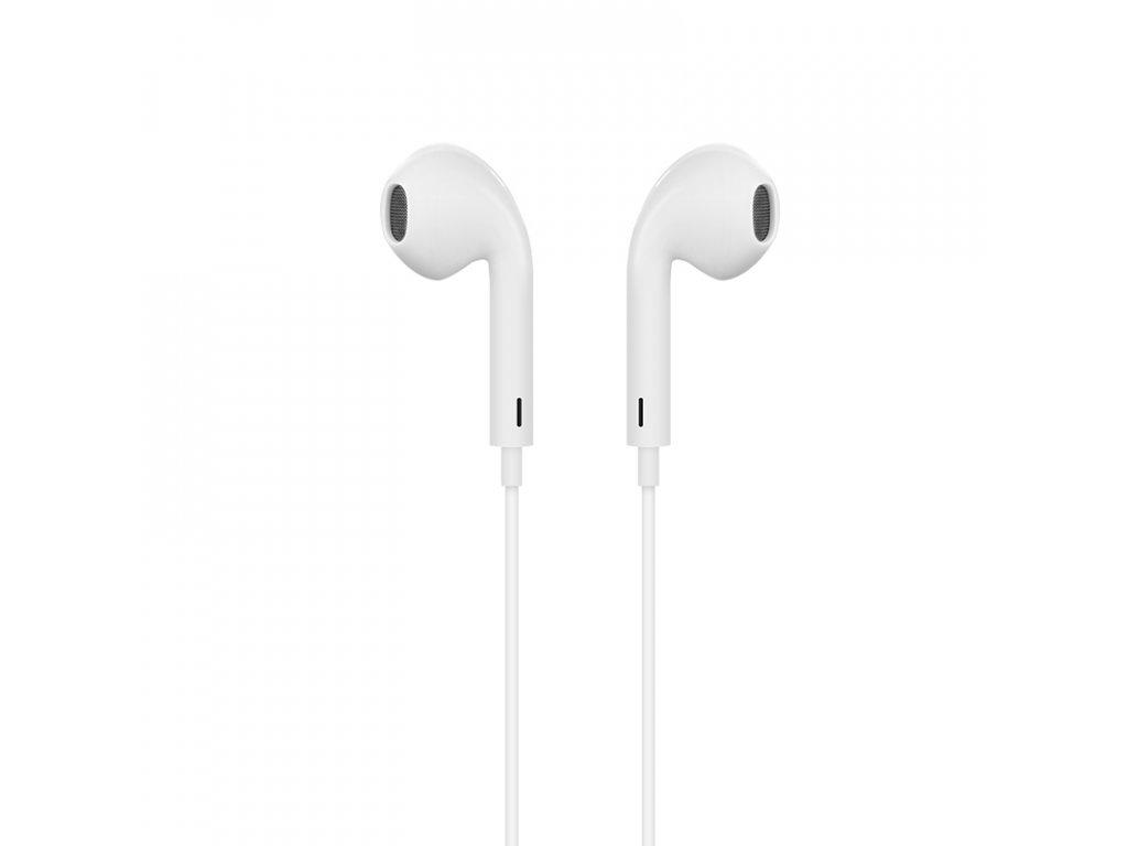 sluchátka pro iphone hoco l7