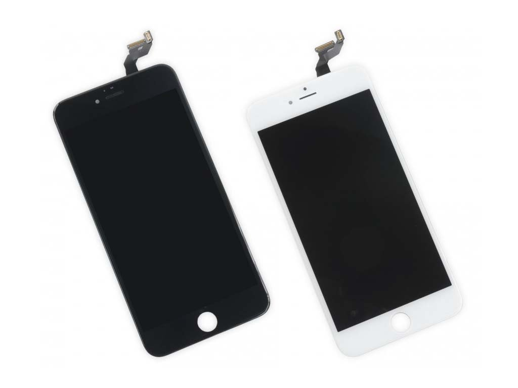 iphone 6s plus lcd displej