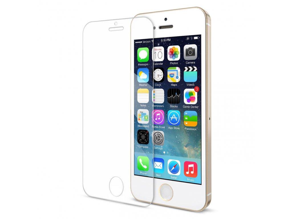 iphone 5 tvrzene sklo kopie