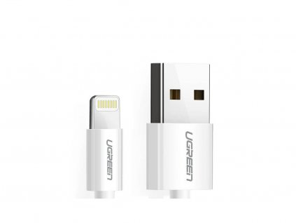 Certifikovaný Lightning Datový Kabel pro iPhone