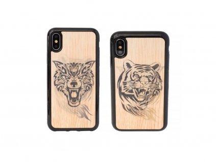 zadni kryt pro iphone vlk a tygr.jpg