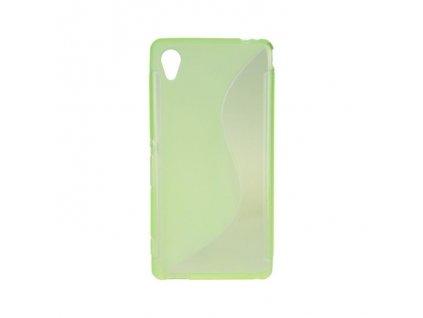 Plastový zadní kryt pro iPhone 6/6s zelený