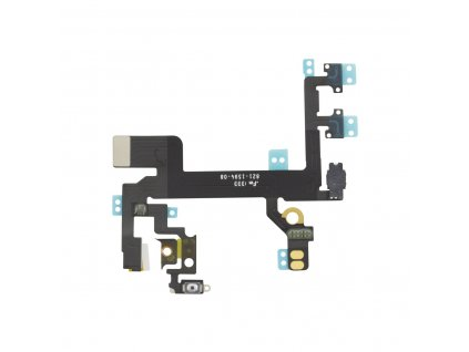 iphone 5s power volume flex cable 1
