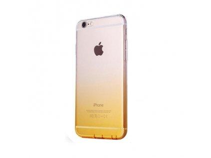 1908 11 dvoubarevny zadni kryt pro iphone 7 8 barva kryty zluty