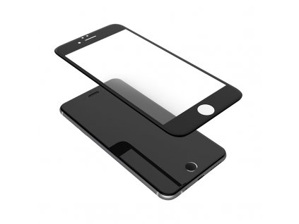 Prémiové 3D Ochranné Tvrzené Sklo pro iPhone 6/6S