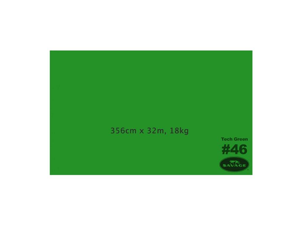 3015 papirove pozadi savage v roli 3 56 x 32m tech green