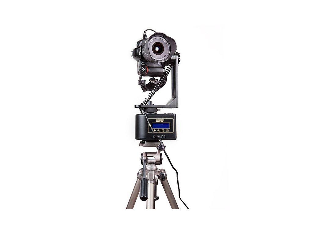 3135 3d master automaticky pristroj pro fotografovani panoramat