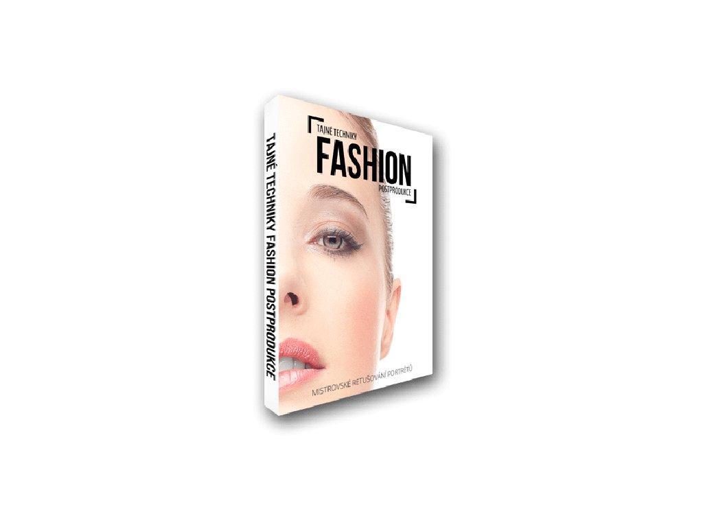 3600 tajne techniky fashion postprodukce
