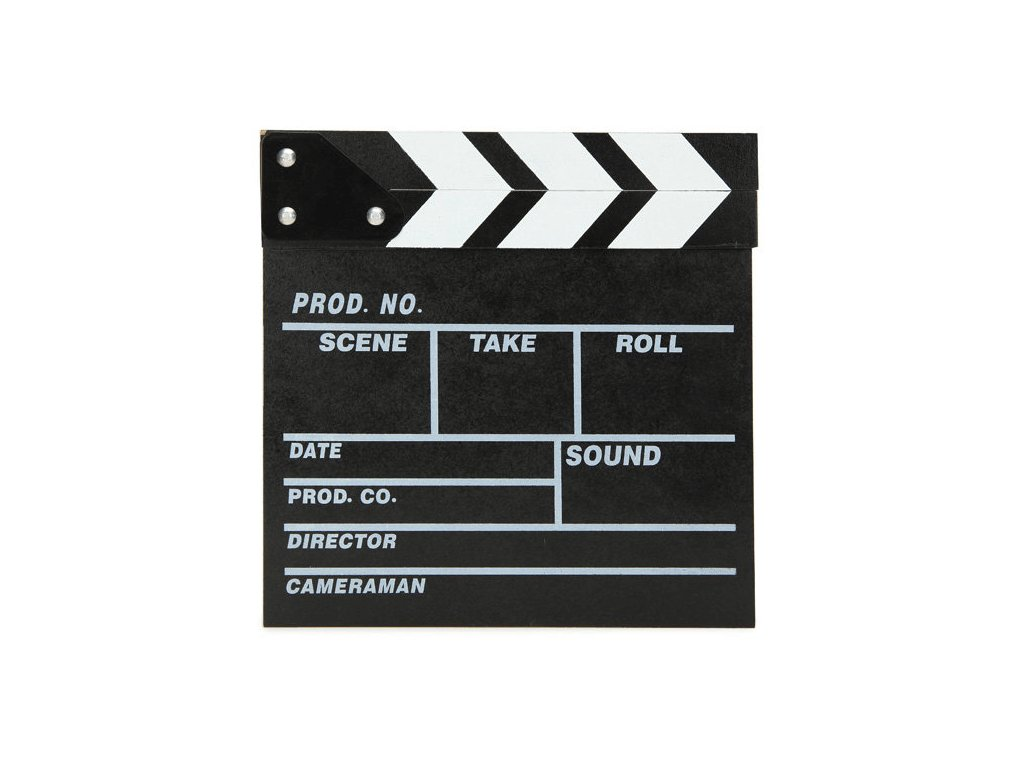 3849 rezijni filmova klapka vyvazeni bile