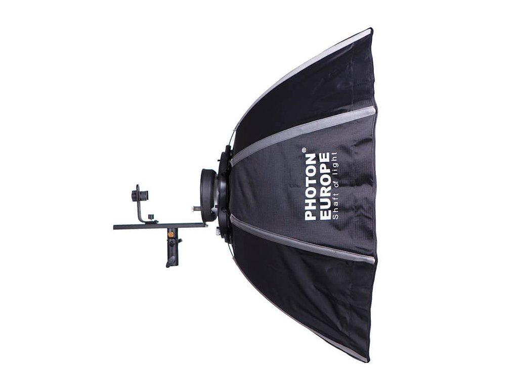 3972 quick softbox 80 drzak pro systemovy blesk set