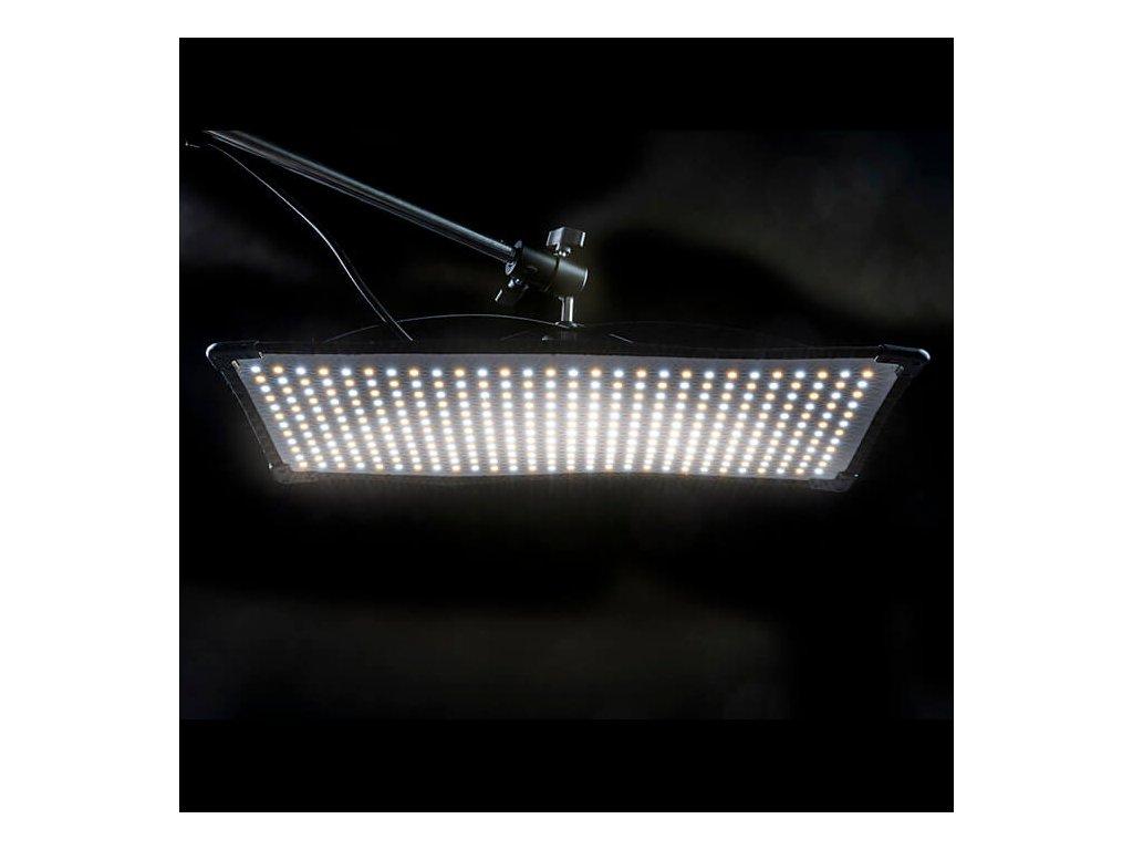 3993 5 flexi led mat 520x260x5mm bi color