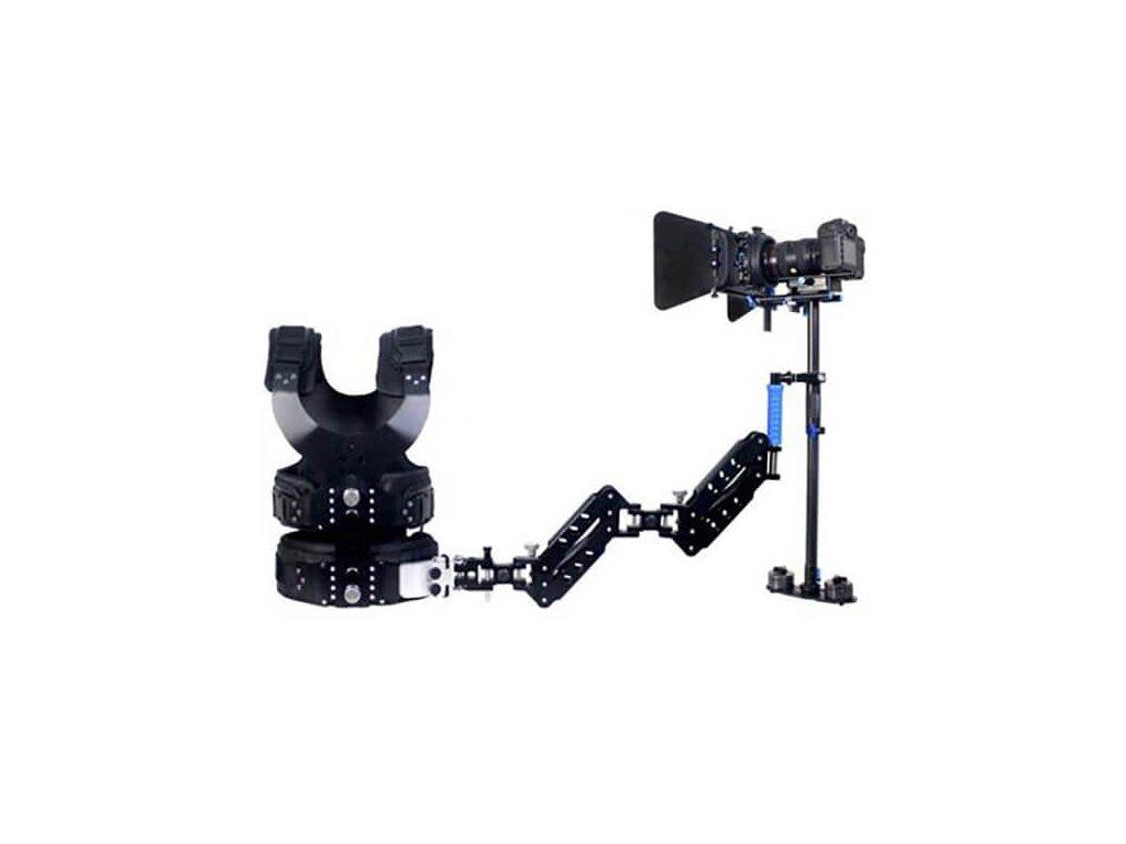 4023 vesta stabilizacni rameno ii ke kamerovemu stabilizatoru