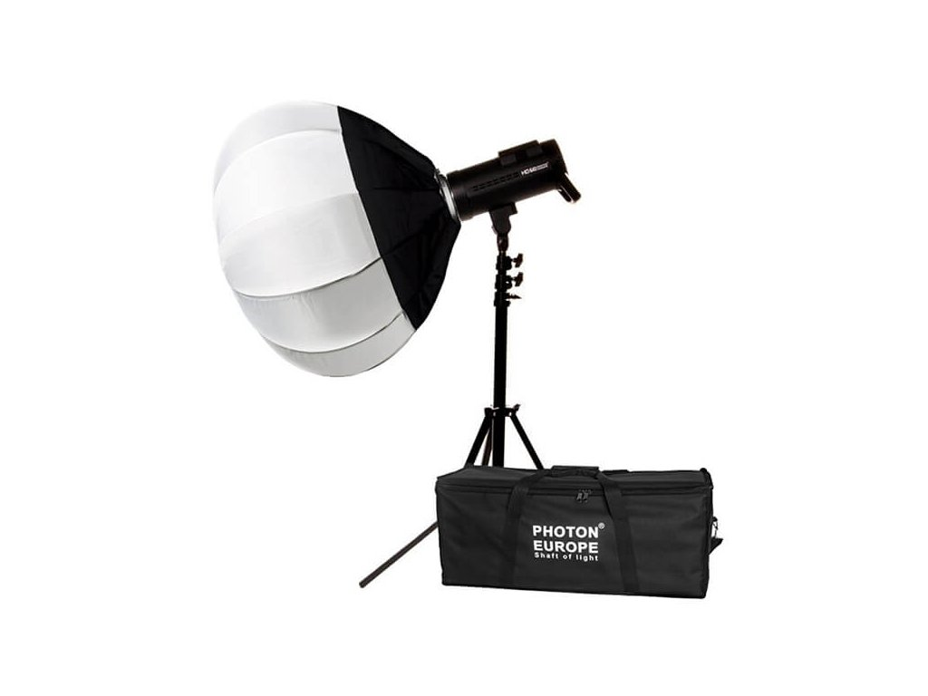 4275 hd 601 hss bateriovy zablesk outdoor softbox set
