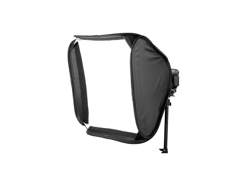 4524 magic square softbox pro externi blesk 60x60 cm