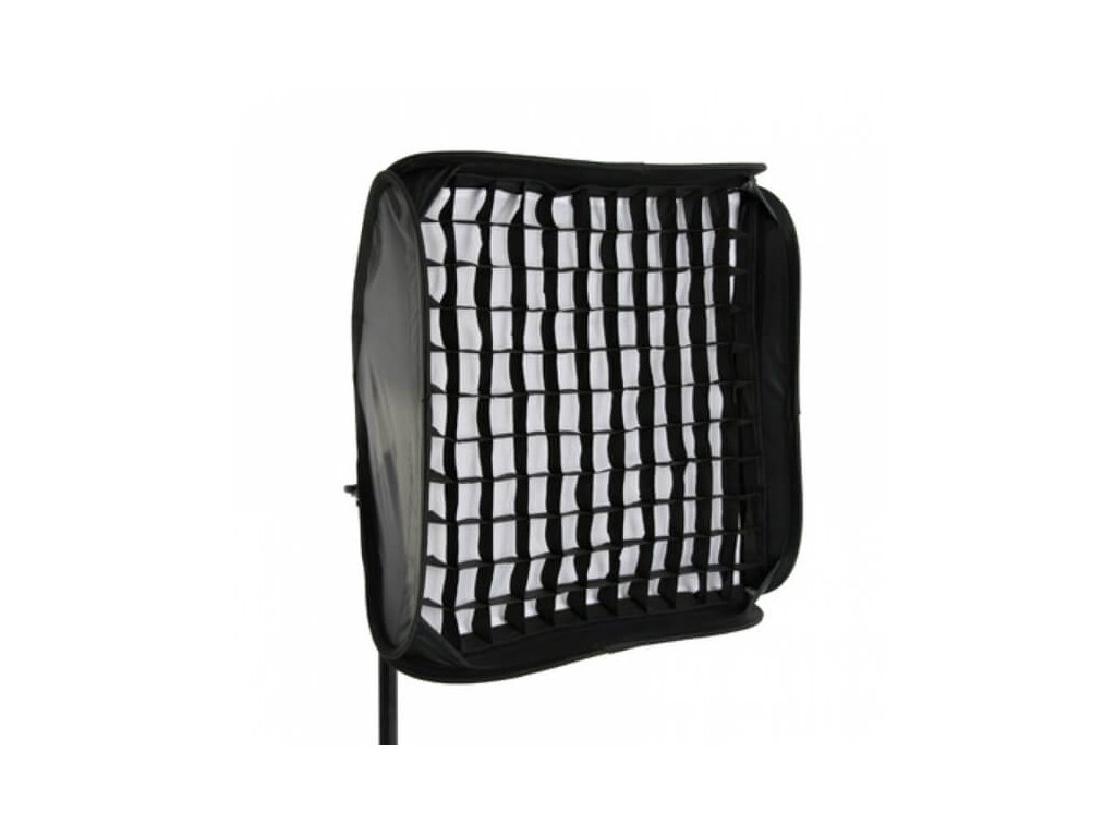 4560 magic square softbox pro externi blesk 60x60 cm s vostinou