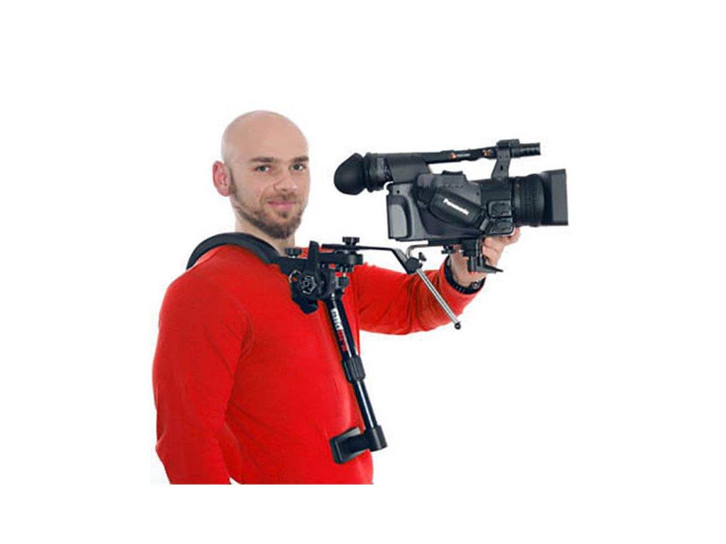 4632 flycam 400 active kamerovy stabilizator